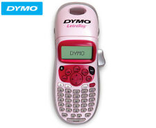 DYMO LetraTag Personal Label Maker - Pink
