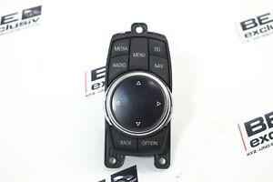 BMW 5er F10 I-Drive Controller TOUCH Radio Bedienteil Navigation 65829299305
