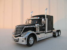 DCP 1/64 SCALE INTERNATIONAL LONESTAR BLACK (TRACTOR ONLY)