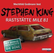 Hörbücher und Hörspiele Ungekürzte Stephen-King für Erwachsene