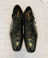 Prada Derby Dress Up Shoes Size 11