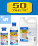 API STRESS COAT Aquarium Water Conditioner Fish Tank Freshwater Treatment
