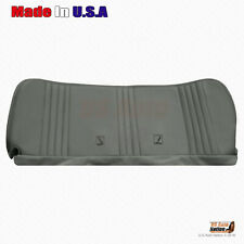 1995 1996 1997 GMC Sierra C/K 1500 2500 3500 Work Truck Bench Bottom Vinyl Cover