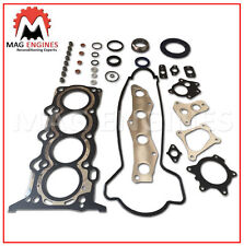 FULL HEAD GASKET KIT TOYOTA 1ND-TV FOR YARIS AURIS & MINI COOPER 1.4 LTR DIESEL