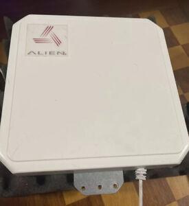 ALIEN TECHNOLOGY ALR-9650 RFID ANTENNA ** READ Description