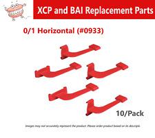 Dental Xcp Amp Bai Bitewing Biteblocks Red Xcp Rinn 01 Horizonal 10pk 0933