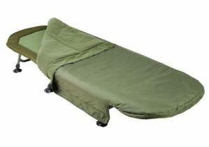Trakker Aquatexx Deluxe Bed Cover / Bedchair Accessories / Fishing