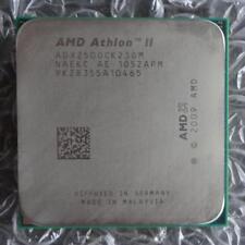 AMD Athlon II x 2 250 ADX250OCK23GM 3.0ghz CONECTOR AM2 AM3 Dual Core Procesador