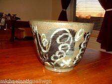 Vintage Niels Frederiksen Mid-Century Modern California Pottery Jardeniere