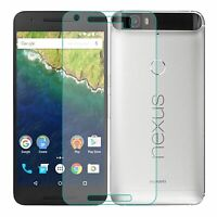Huawei Google Nexus 6P Film Protection Écran 9H Véritable Verre Blindé de