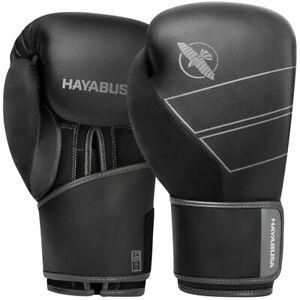 Hayabusa S4 Leather Boxing Gloves