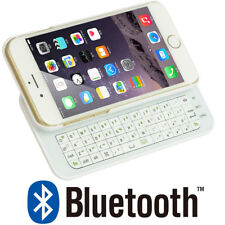 Portable Folding Mini Bluetooth Wireless Keyboard for iPhone 6 6S Case cover