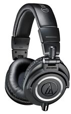 Audio Technica ATH-M50X - Studio Monitor Headphones