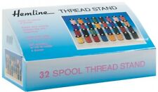 Hemline Spool Rack Storage for Sewing Threads (H4061)