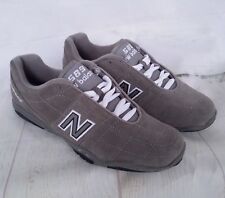 NEW Men's New Balance 589 Sneakers Athletic Shoes Grey Gray, Size 7.5 or 7