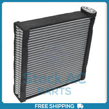 OE:9541180JA0 Brand New A/C Evaporator Core for Suzuki SX4 2007-14 - CM688072