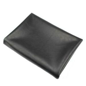 27''x39'' Black Motorcycle Seat Cover For Motorcycle Moped Scooter ATV Universal