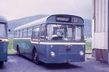 SOUTH WALES DNY132C 6x4 Quality Bus Photo