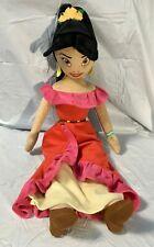 Walt Disney Princess Plush Doll 24 in Disney Stuffed Figure