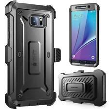 Samsung Galaxy Note 5 Case, SUPCASE UB Pro Holster Cover with Screen Protector