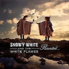 Reunited von Snowy White (2017)
