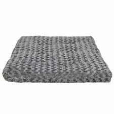 Deluxe Orthopedic  Step-On Foam Mattress Pet Bed w/  Cover for Dogs