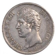 Monnaies, Charles X, 5 Francs #53141