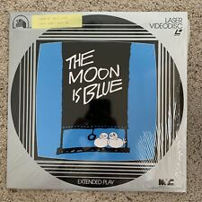 The Moon Is Blue Laserdisc