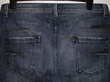 Diesel darron regular slim-tapered fit jeans wash 008B9 W36 L32 (a2490)