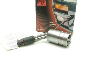 Engine Heater Element DEFA 411114 for ARO BEDFORD FIAT 880 HINO ISUZU KUBOTA