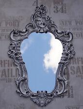 Espejo de Pared Barroco Rococo Renacimiento Nouveau Del Arte 50x76cm