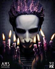 "(2018) American Horror Story: Apocalypse Season 8 TV Silk Poster 13""x16"" Horror"