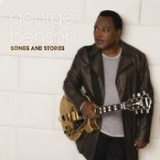 GEORGE BENSON - SONGS AND STORIES  CD
