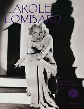 CAROLE LOMBARD - COLLECTIBLE REMNANT - 11x9