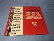 All Star Showcase Vinyl LP Wilbur De Paris VG+
