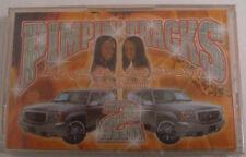 Pimpin tracks two rap mixtape by dj Jaydee and dj Nustyles