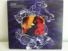 CD ALBUM MATMOS The rose has teeth in the mouth of a beast OLE 677-2