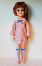 CRISSY DOLL CLOTHES pink Retro Dress and Boots Tressy Kerry FASHION NO DOLL d4e