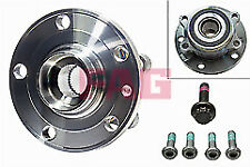 FAG 713610610 Wheel Bearing Kit AUDI SEAT SKODA