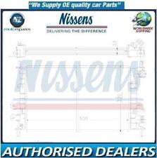 für Ford Escort+Orion 1990-1999 1.1 1.3 EFI NISSENS Kühler 1106768