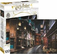 Aquarius Harry Potter Diagon Alley 1000 Piece Puzzle* BRAND NEW FREE US SHIPPING