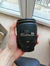 Nikon 24-120mm F4  [Near Mint contidion]