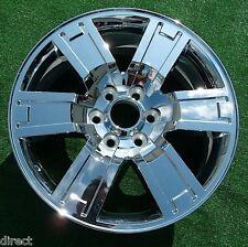 Perfect NEW Chrome Ford F150 Expedition 20 in EXACT OEM Factory Spec WHEEL 3659