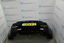 Nissan 350z Rear bumper with diffuser & parking sensors