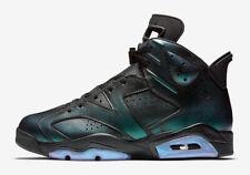 New Air Jordan 6 Retro AS All Star Chameleon Size 10 B-Grade 907961 015