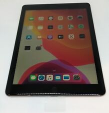 """Apple iPad 6th 9.7"""" A1893 128GB Space Gray WiFi Tablet with Apple Care +"""