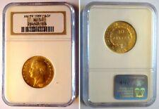 VERY RARE NAPOLEON BONAPARTE 40 Francs GOLD COIN AN-14 => PRICE REDUCED !!!