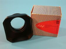 Linhof 001914 Universal Lens Shade and Filter Holder 60/70 Rings