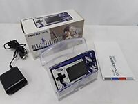 Used Nintendo Game Boy Micro Final Fantasy IV Limited Edition from Japan F/S