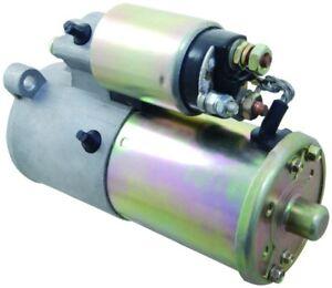 Starter Motor fits 1999-2013 Lincoln Navigator Mark LT Blackwood  WAI WORLD POWE